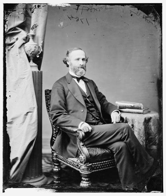 Hon. Henry Laurens Dawes of Mass.