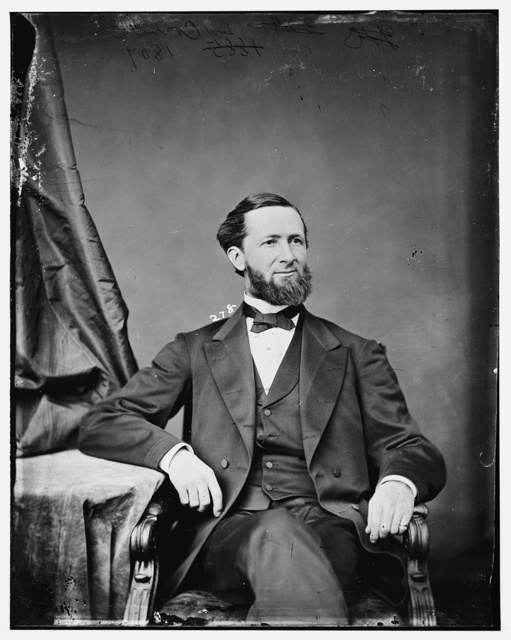 Hon. Henry Winslow Corbett of Oregon