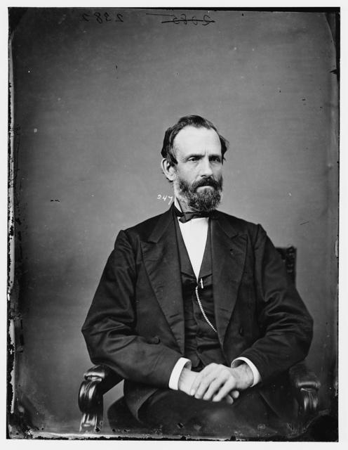 Hon. James Clark McGrew of W.Va.