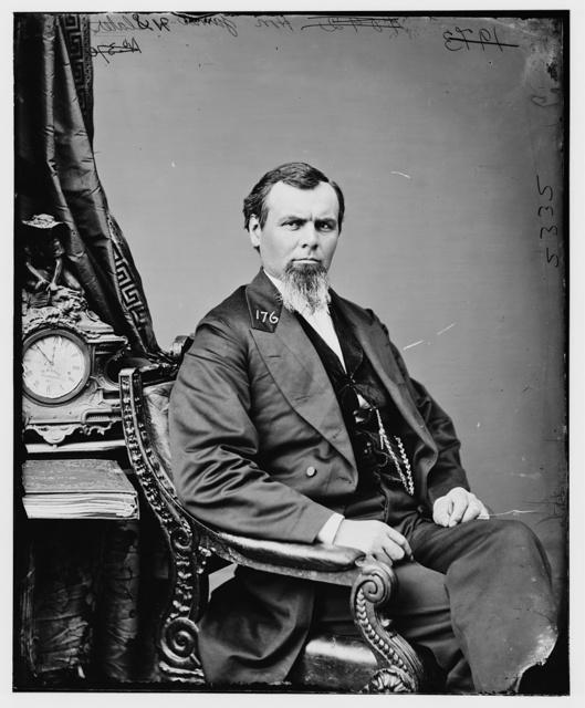 Hon. James Harvey Slater of Oregon