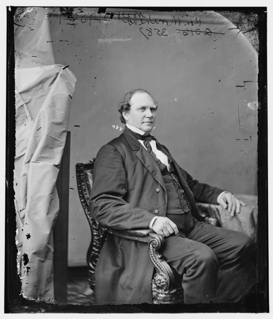 Hon. James Kennedy Moorehead of PA.