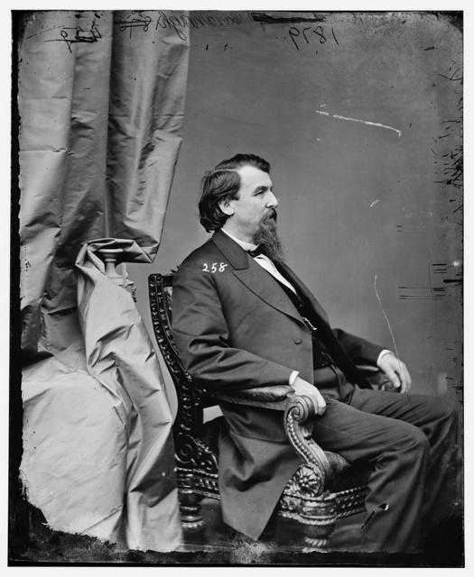 Hon. James Michael Cavanaugh of Minnesota