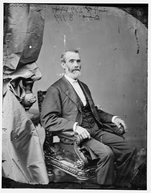 [Hon. James Mullins of Tennessee]