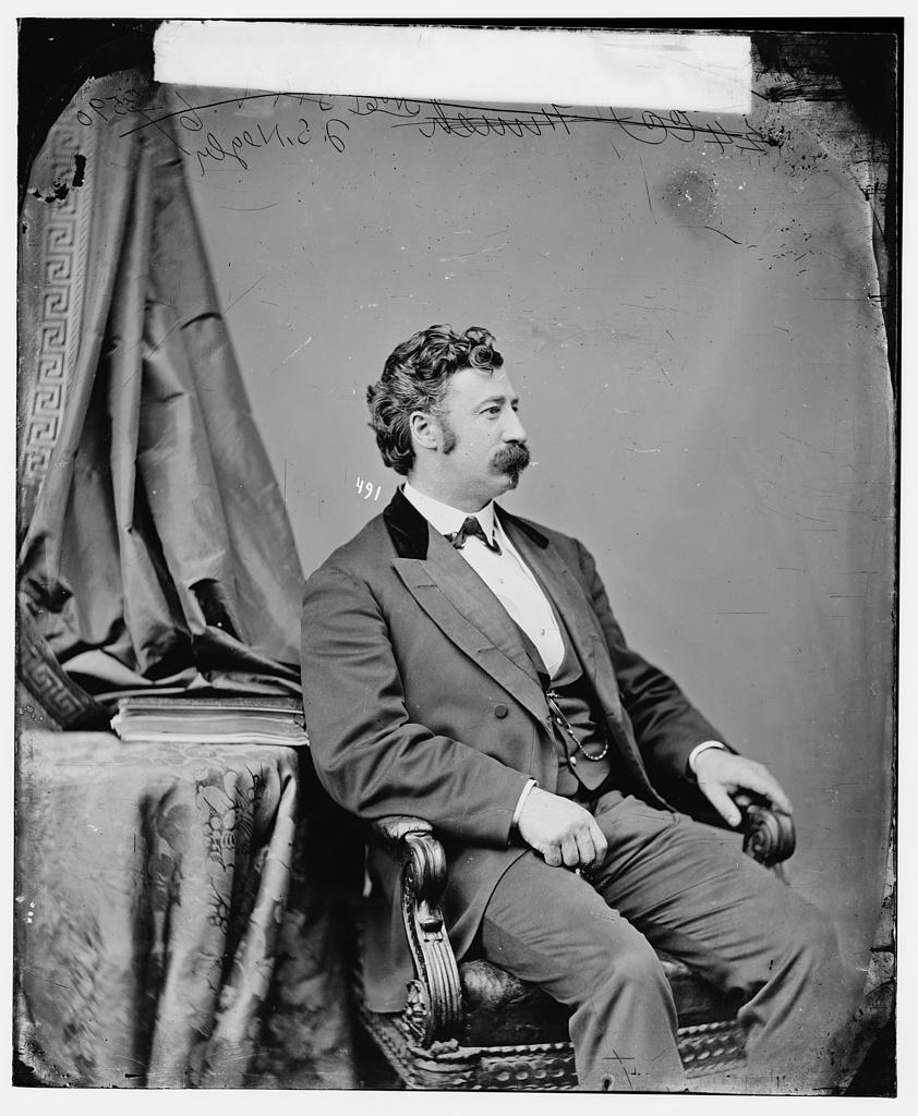 Hon. James Scott Negley of Pa.