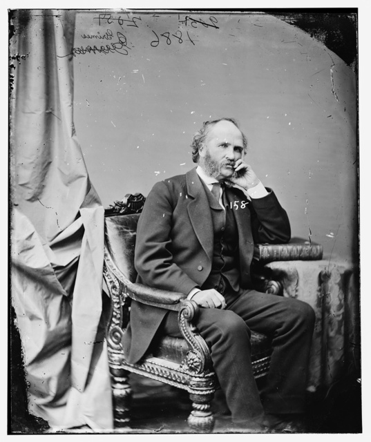Hon. James Wilson Grimes of Iowa