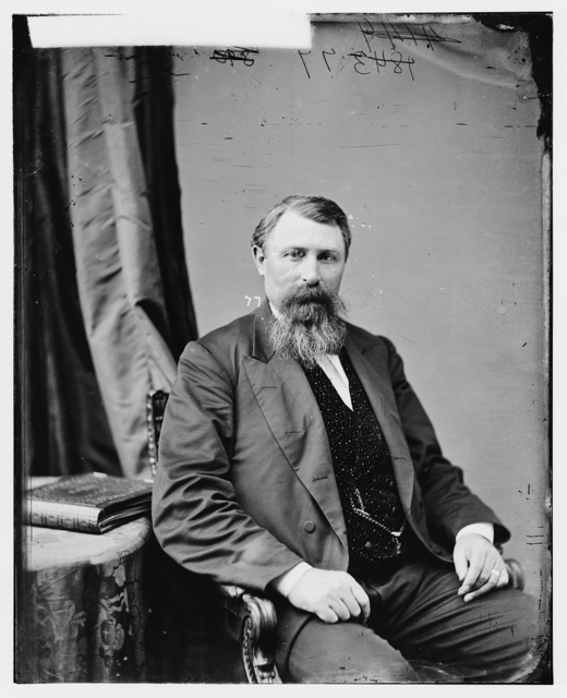 Hon. J.M. Rusk of Wisc.