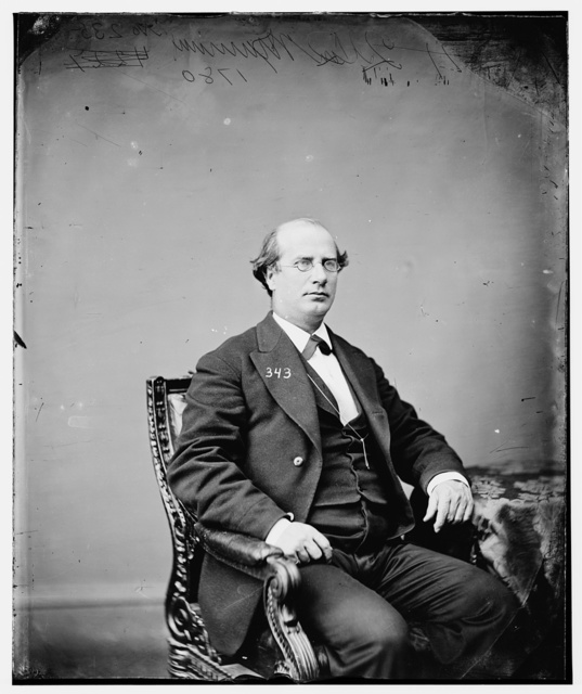 Hon. John Manning, Jr. of N.C.