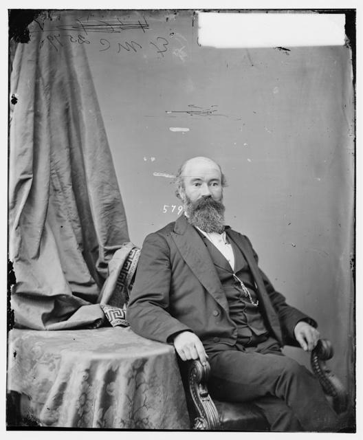 Hon. Joseph Humphrey Sloss of Ala.