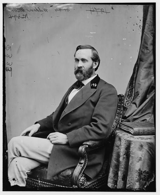 Hon. Madison Miner Walden of Iowa