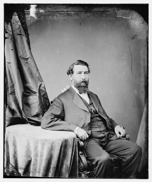 Hon. Morton Craig Hunter of Ind.