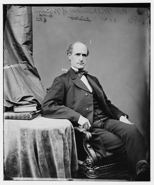 Hon. Morton Smith Wilkinson of Minn