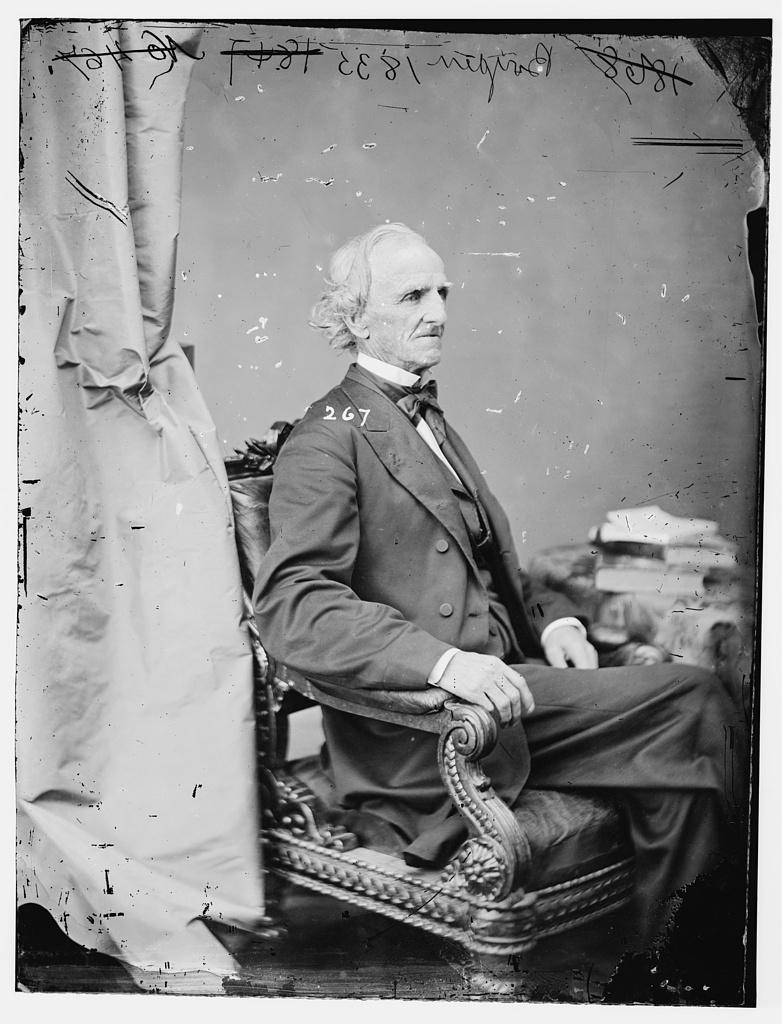 Hon. Nathaniel Boyden of N.C.