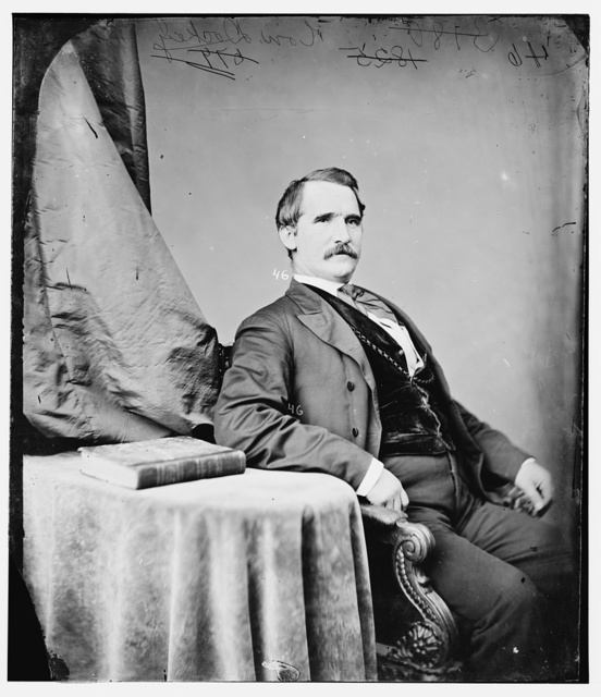 Hon. [Oliver Hart] Dockery of N.C.