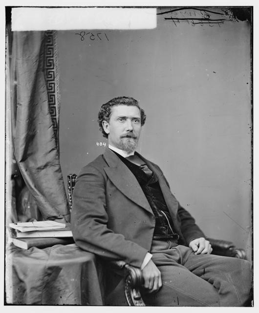 Hon. Oliver P. Snyder of Ark.