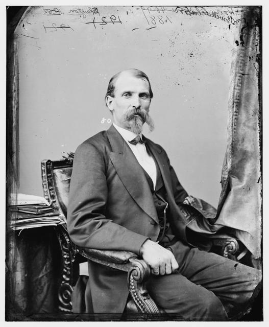 Hon. Powell Clayton of Arkansas