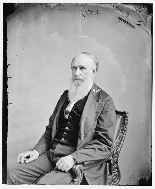 Hon. R.T. Bowen