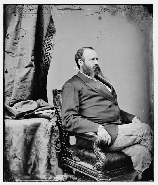 Hon. Rufus B. Bullock