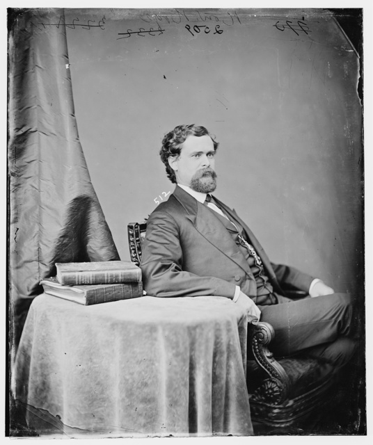 Hon. Solomon Lafayette Hoge
