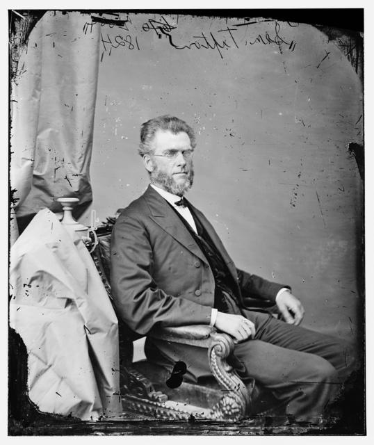 Hon. Thomas Weston Tipton of Neb.