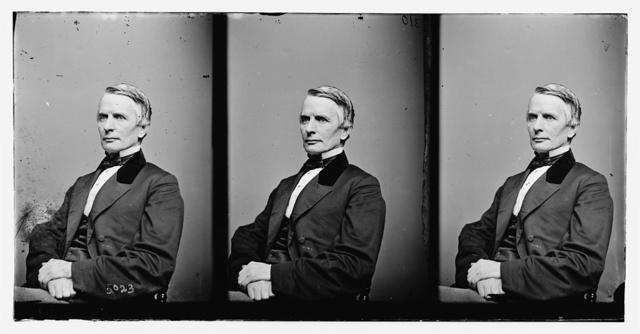 Hon. Timothy Otis Howe of Wisc.