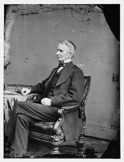 Hon. Timothy Otis Howe of Wisc