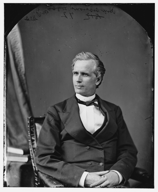 Hon. Walter Loomis Sessions of N.Y.