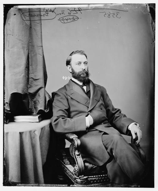 Hon. W.F. Prosser of Tenn.