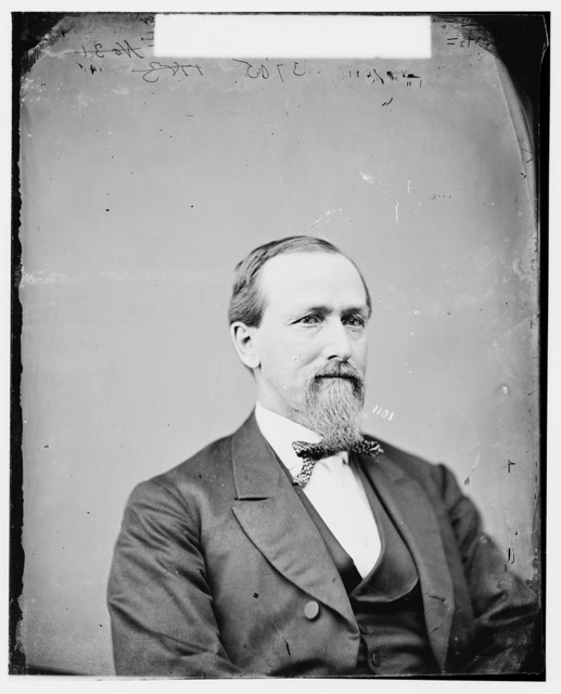 Hon. W.H.  Armstrong