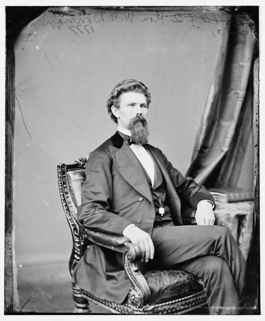 Hon. William G. Donnan of Iowa