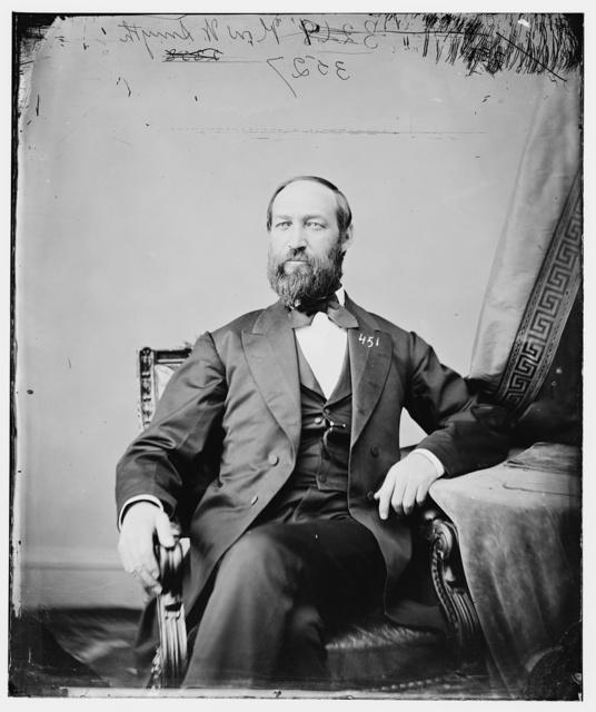 Hon. William Smyth of Iowa