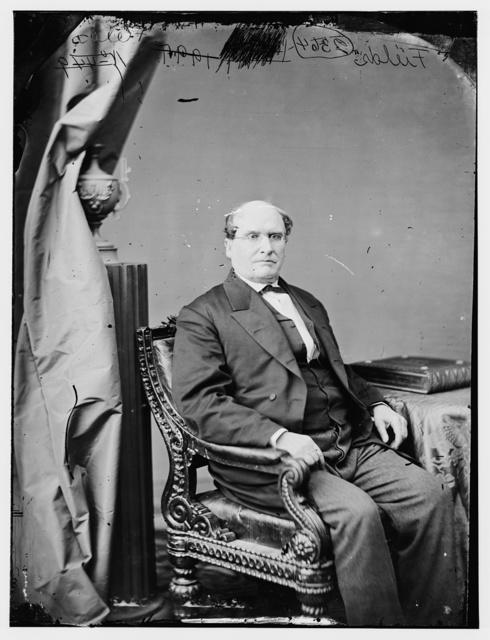 Hon. Wm. Craig Fields of N.Y.