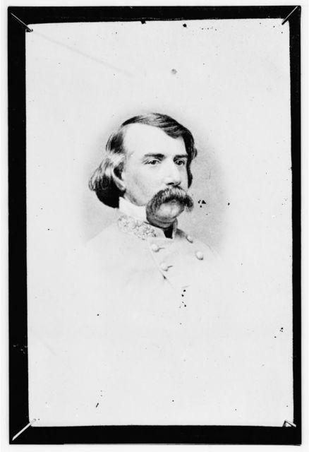 John M. Jones, C.S.A.