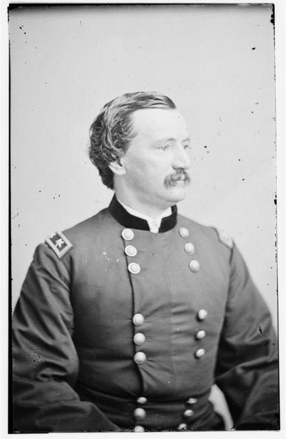 Joseph J. Bartlett, Col. 27th N.Y. Inf