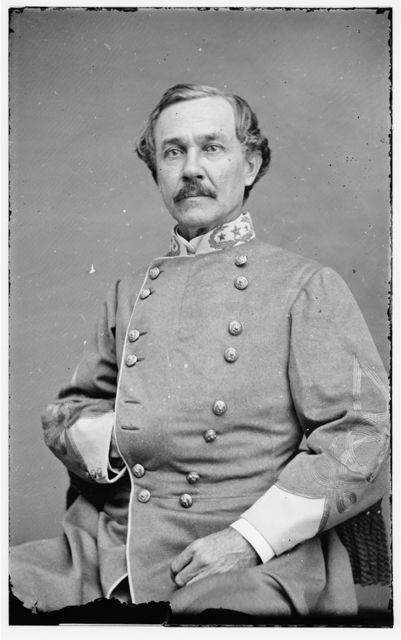 J.R. [Joseph Reid] Anderson, CSA