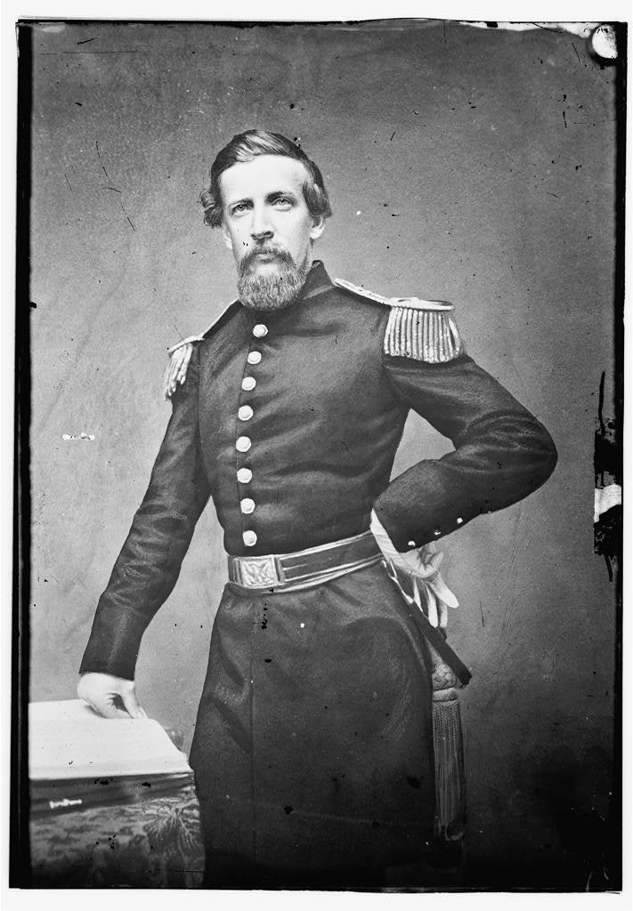 J.S. Bowen of MO, C.S.A.