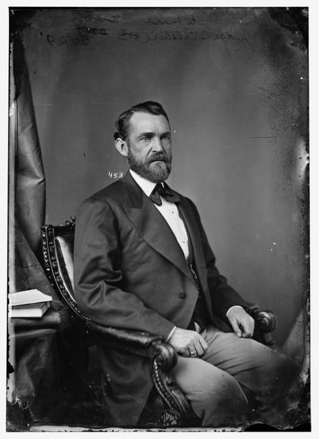 Judge Wilshire of Tenn.