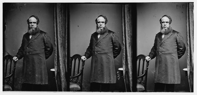Kellogg, Hon. Francis William of Mich. Raised 2nd, 3rd & 6th Regts. of Infantry U.S.A. Col. of 3rd Mich. Inf.