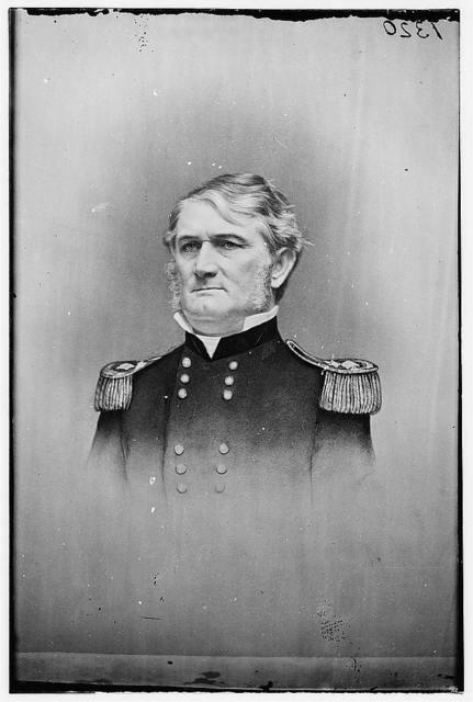L. Polk  C.S.A.