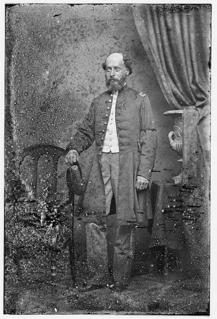 Lt. C.B. Babcock, 7th NYSM