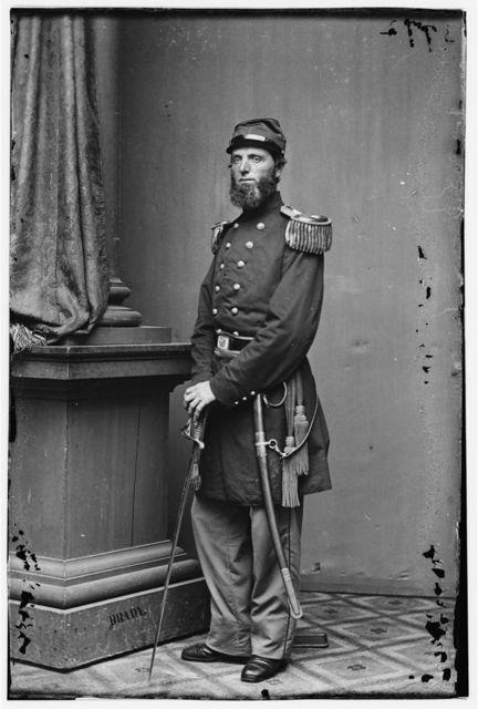 Lt. Col. Brown