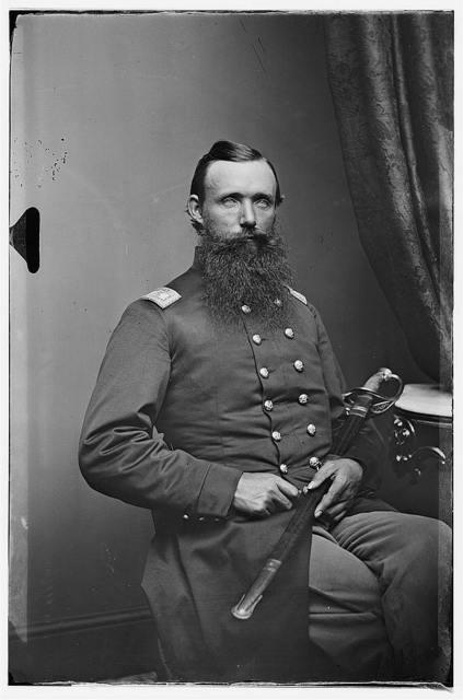 Lt. Col. Holt