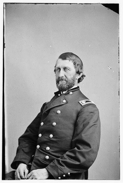 Lt. Col. R.H. Hopkins