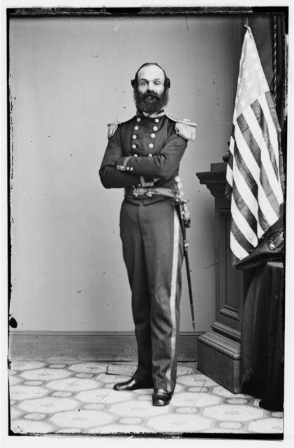 Lt. R.B. Riell, USN