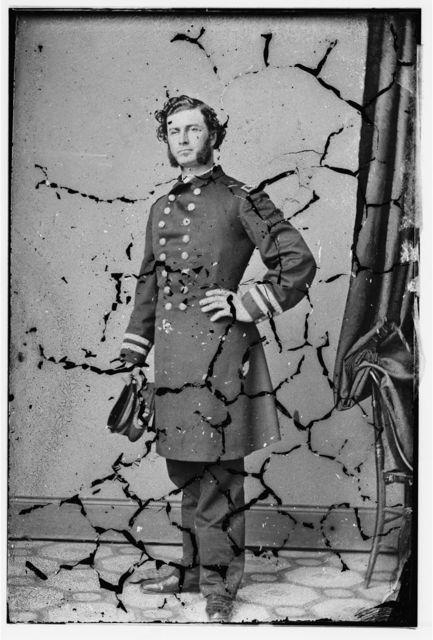 Lt. S.W. Nichols, U.S.N.