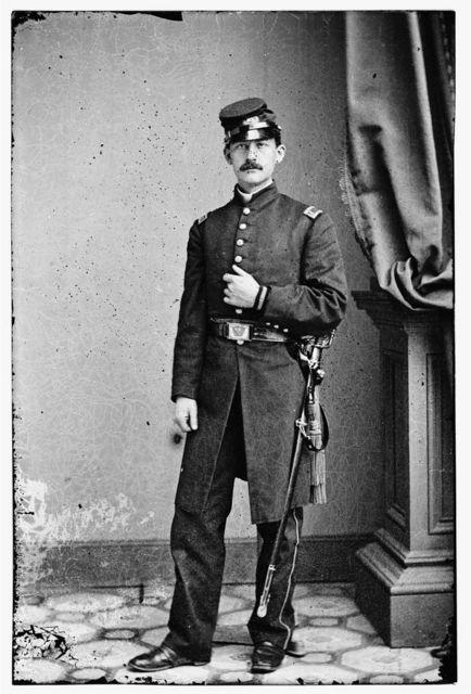 Lt. Van Ness