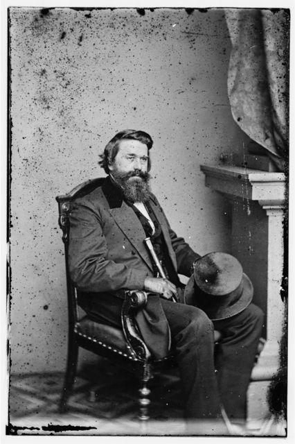 [L.T. Wigfall, Brig. Gen. CSA]