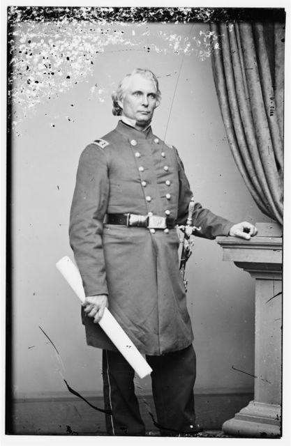 Maj. Edw. C. Morse, Paymaster, U.S.N