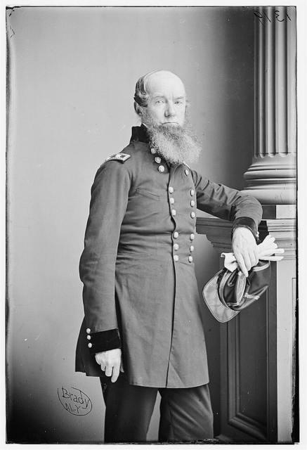 Maj. Gen. C.W. Sandford, N.Y.S.M.