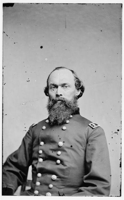 Maj. Gen. Gordon Granger