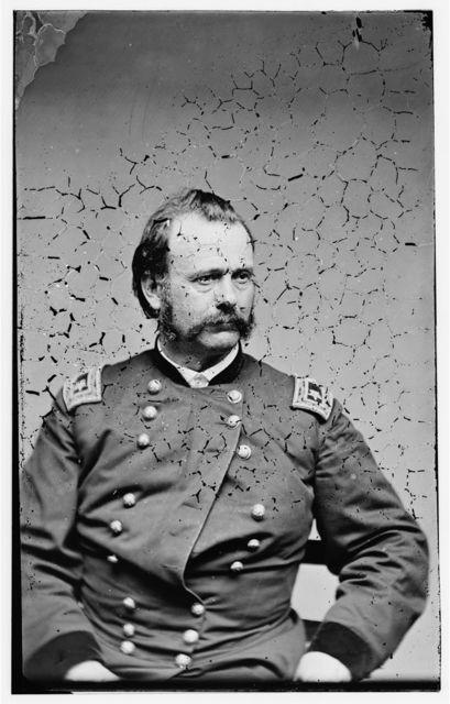 Maj. Gen. Lowell Harrison Rousseau
